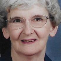 Janice Maurine Brown