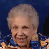 Jane Benoit Percle