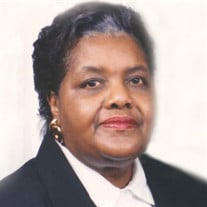 Mrs. Carrie Bland