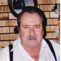 Leonard E Warzynski
