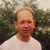 Michael  Patrick Hendler
