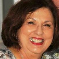 Anne Maria Sullivan