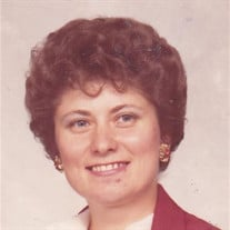 Janet Bodi