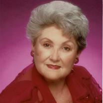 Louise Hursey Underwood