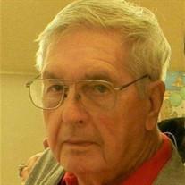 Dean Leroy Wood