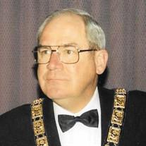 Donald Locke