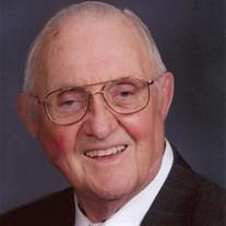 Milford J. Baumann