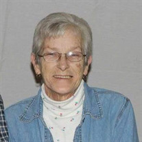 Glenda Mae Ellis