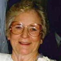 Mildred Lee Cox