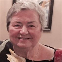 Dorothy Pearl Leach