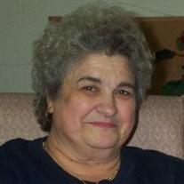 Carolyn Gail  Hodge