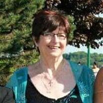 Ms.  Joyce Gladys Dixon