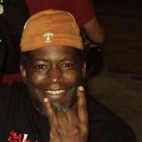 Clarence Leon Edwards Jr.