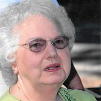 MaryJane Eastlick