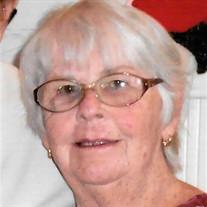 Eileen  Beatrice JANSEN
