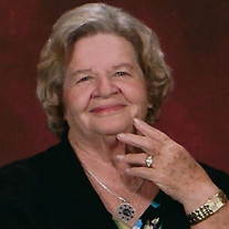 Clara Marie Dixon