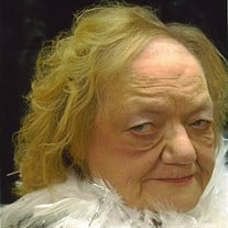 Patricia Louise Salzer