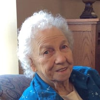 Hazel M. Tilton