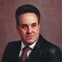 William Bruce Shepperd Sr.
