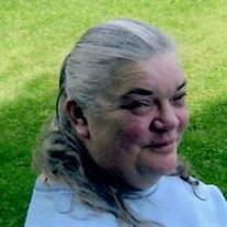 Mary Ellen Parrill
