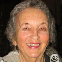 Alma K. Vactor