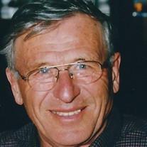 Ernst Paul Strehle