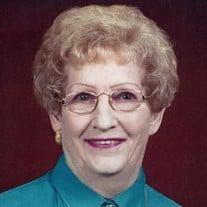 Bonnie Jean Mathis