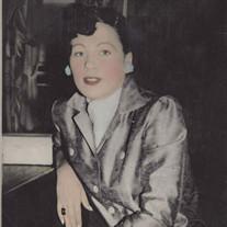 Ms. Ellen V. Miller