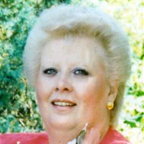 Patricia Jean Castell