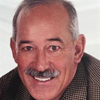 Mr. James D. Berg