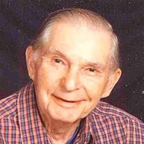 Leonard Alfred Vogt