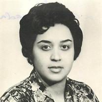 "Rosa Leida ""Mama Rosa"" Romero"