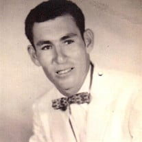 Domingo  Trevino  Jimenez
