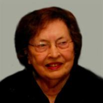 Gloria M. Decker