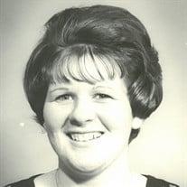 Judith Earlene Travis