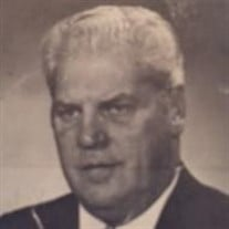 THOMAS  F. DEVANEY SR.