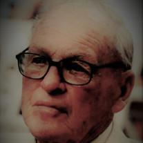 Mr. John R. Foss
