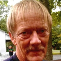 Mr. Terry  Lynn Jackson