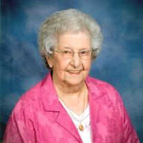 Martha Darcey