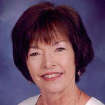 Barbara E. Powrie Verderose