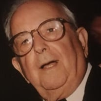 William E. Hocker Sr.