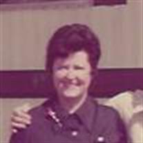 Hilda  Mae Trageser