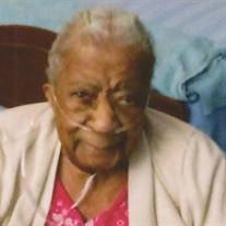 Ethel V.  Fernandez
