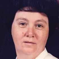 Linda  Kaye Lance