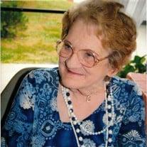 Eleanor Catherine BEESON