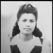 Josefa Mangaccat Culanag
