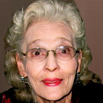 Mrs Nelda Faye Wagner