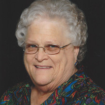 Mary D. Meese