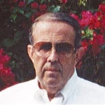 Richard Cary Bendall