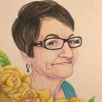 Linda Sue Barton Casteel